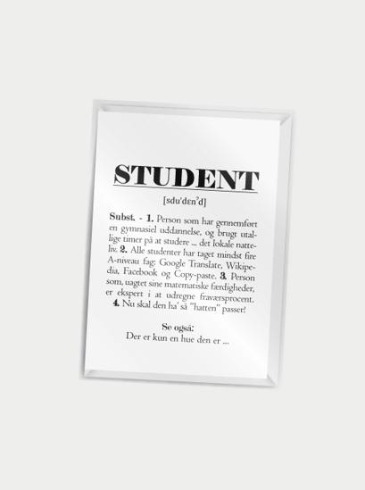Billede af Student (definition), A7