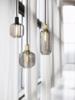 Billede af Amp Lamp Large EU, Messing