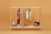 Billede af Toj Clothes Rack Small