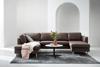 Billede af Houston sofa med open end og chaiselong, højre