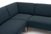 Billede af Stamford Basic 2621 sofa med open end