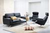 Billede af Matera 3 pers. sofa og 2 stk Stockholm lænestole
