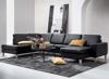 Billede af Visby sofa med open end og chaiselong, højre