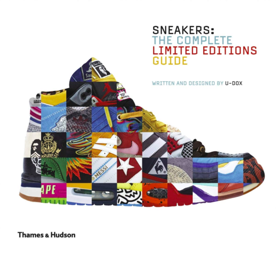 Billede af Sneakers: The Complete Limited Editions