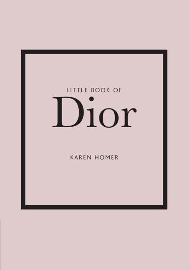 Billede af Little Book of Dior