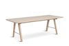Billede af Franklin spisebord, 100x240 cm