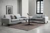 Billede af Visby 2,5 + 2 pers. sofa