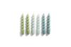 Billede af HAY Spiral lys, 6 stk