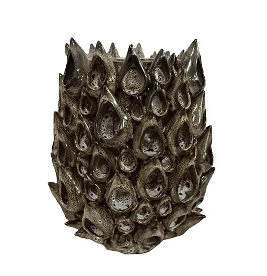 Billede af Dråbe Urtepotteskjuler, 21,5x19cm