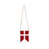 Billede af Peters Jul - Gaveæske med 2 flag