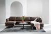Billede af Houston sofa med open end og chaiselong, venstre