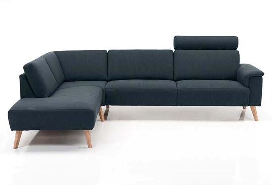 Billede af Stamford Basic 2621 sofa med open end, venstre