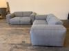 Billede af 2 personers sofaer