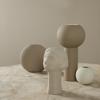 Billede af OLLIE Limestone Skulptur