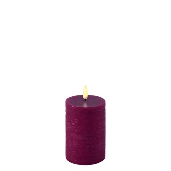 Billede af Uyuni LED Bloklys - 5x8cm
