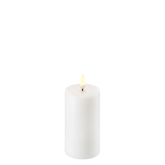 Billede af Uyuni LED Bloklys - 6x10cm