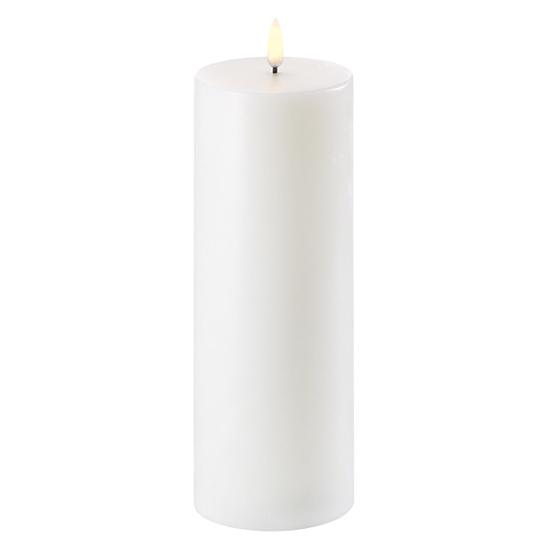 Billede af Uyuni LED Bloklys - 8x25cm