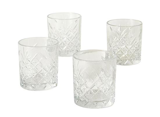 Billede af 4 stk Timeless whiskyglas