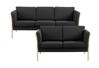 Billede af Tremmesofa 3+2 pers. sofa