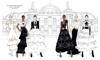 Billede af The Illustrated World of Couture