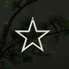 Billede af Stjerne, 2 stk