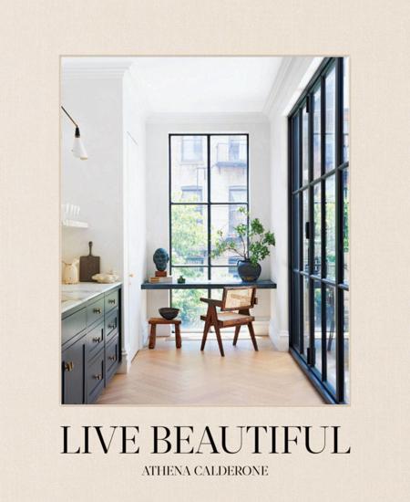 Billede af Live Beautiful
