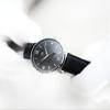 Billede af Borgvardt | Classic 40, Sølv / Sort / Sort