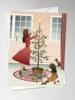 Billede af DECORATING THE TREE Anledningskort