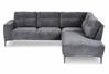 Billede af Torino 2,5 pers sofa med open end