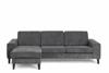 Billede af Visby sofa med chaiselong