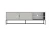 Billede af LIPP Tv-Møbel, 176cm, Hvid