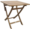 Billede af Fanø cafébord, 70x70cm
