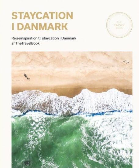Billede af Staycation i Danmark