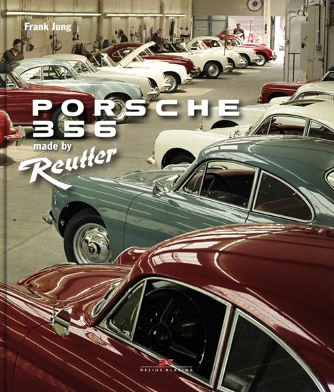 Billede af Porsche 356: Made by Reutter