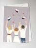 Billede af Graduation Day Anledningskort