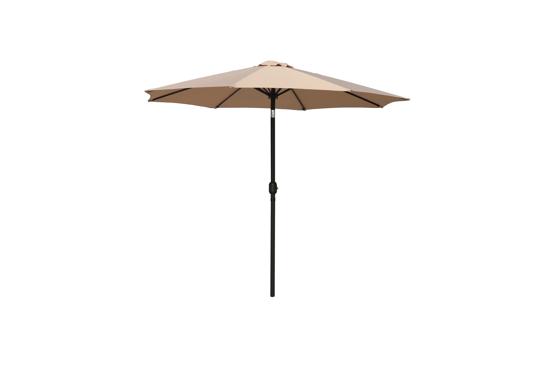 Billede af Sevilla parasol Ø3m