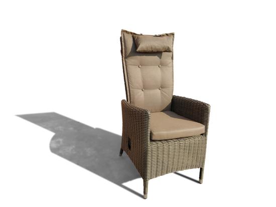 Billede af Lazy positionsstol