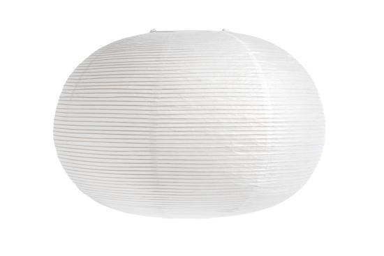 Billede af Rice Paper Lampeskærm, ellipse - Ø70cm