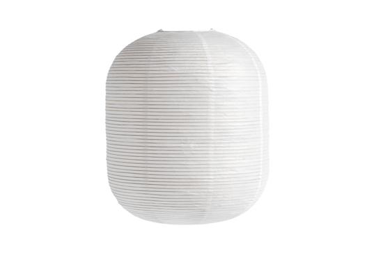 Billede af Rice Paper Lampeskærm, oblong - Ø42cm