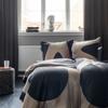 Billede af RAINDROPS sengesæt, 140x200cm