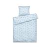 Billede af Kay Bojesen Sangfugl baby sengetøj, blå