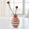 Billede af Omaggio Nuovo Vase H14,5 - Terracotta