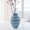 Billede af Omaggio Nuovo Vase H30 - blå