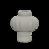 Billede af Ballon Vase 02, sanded grey