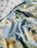 Billede af Rosalee Sengesæt lys blå, 140x200 cm