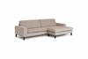 Billede af Visby sofa med chaiselong XXXL