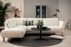 Billede af Solution sofa med open end