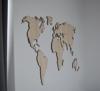 Billede af Verdenskort, L