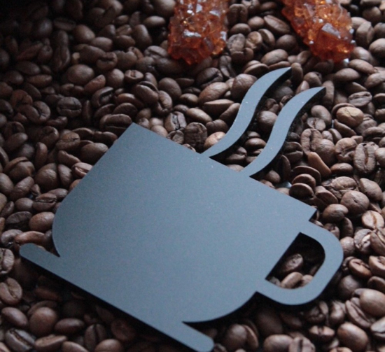 Billede af Den originale kaffekop, M