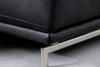 Billede af Natuzzi Editions C019 sofa med chaiselong